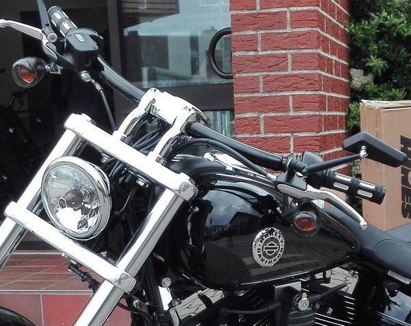 Harley Davidson Teile f Breakout