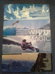 Bogner A1 Plakat White Magic