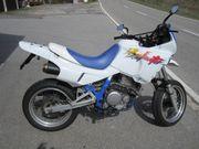 NX 650 Domi Supermoto