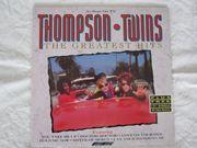 LP von Thompson Twins Titel