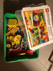 LEGO Education Duplo Bausatz Erste