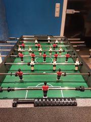 Fußball Tischkicker Kicker