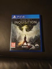 Dragon Age - Inquisition