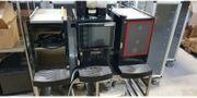 Kaffeevollautomat Franke FM800 mit Milchkühler