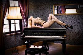 Escort-Damen - Traumfrau mit himmlischem Körper