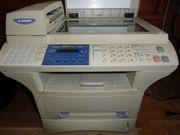 Brother MFC-9880 Schwarz-Weiss Laserdrucker