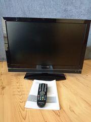 Fernseher Grundig LCD TV 22