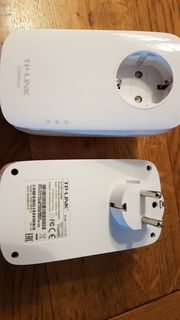 Powerline Adapter TP-LINK AV1200