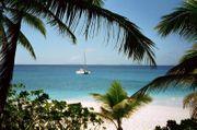 Seychellen Segeln September 2020 - 14