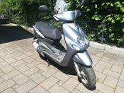 Motorroller Yamaha Neos 50 ccm
