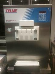 Softeis Maschine TELME Softgel 320P