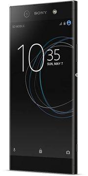 Sony Xperia XA1 Schwarz ohne