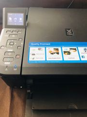 Canon Pixma MG4250 Drucker Scanner