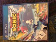 Sonic Racing 1Mal gespielt Fehlkauf