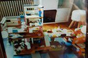 Playmobil Villa mit Anbau und