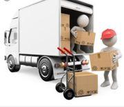 Transport umzug Wohnungsauflösung auch kurzfristig