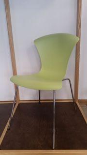 Kartell Nihau Design Stuhl in