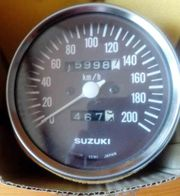 Suzuki Tacho Tachometer GS400 GS550