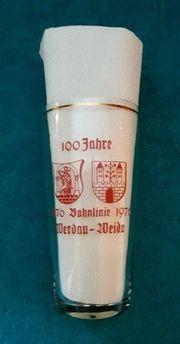 100 Jahre Bahnlinie Werdau Weida