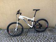 Mountainbike Fully Bixs