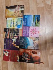 Bücher 9 Stück