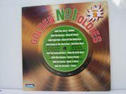 LP Golden Nr 1 Oldis-Volume