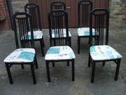 Stuhl Stühle Esszimmerstühle