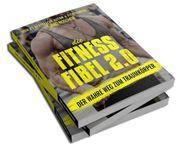 Gratis Buch Fitness Fibel 2