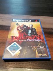 Playstation 2 Devil May Cry