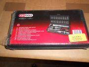 Steckschlüsselsatz der Marke KS Tools
