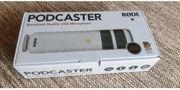 Rode Podcaster USB Studio-Mikrofon -Neu