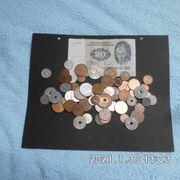 Geld aus Dänemark