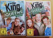 King of Queens Staffel 1