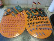 Miniatur Figuren - Soldaten