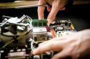 PC Computer Reparatur und IT