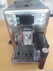 Saeco HD8857 01 Kaffee-Vollautomat Exprelia