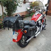 1996 Kawasaki VN 800 Classic