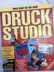 Druckstudio platin edition