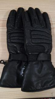 Motorrad-Handschuhe div Modelle Leder und