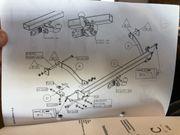 Anhängevorrichtung für Kastenwagen