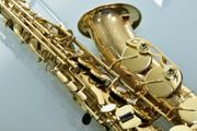 SELMER Alt-Saxophon SUPER ACTION 80