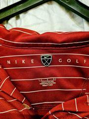 Original NIKE Golf Polo Shirt