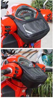 Rollertasche für Vespa 50 125