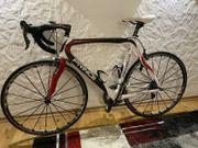 Pinarello Prince 50HM1K Rennrad Carbon