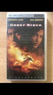 PSP Film - Ghost Rider