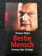 Bestie Mensch - Thomas Müller