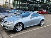 Mercedes Benz SLK 200 Automatik