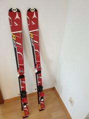 Kinder-Ski Atomic Race 120 cm