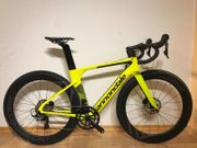 Cannondale SystemSix Dura Ace 22