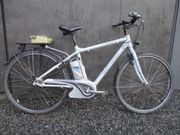 getuntes E-Bike Victoria Mannheim